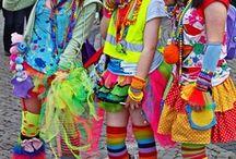 ふぁっしょん♥ / Cosplay, Japanese fashion, cute girls, GAL, Lolita, etc...