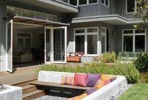 Kleur Vormgeving Buitenschilderwerk / Het uiterlijk van een woning verdient ook uw aandacht.