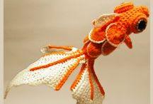 Crochet y Amigurumis / Amigurumis / by Matilde González Alejandro