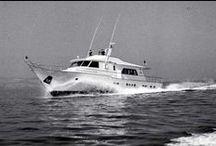CRN Yachts - From M/Y SuperConero to M/Y SUPERCONERO