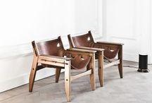 stoelen // chairs