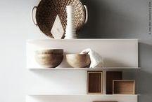 planken // shelves