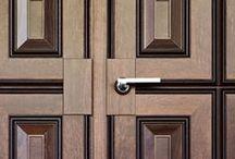 deuren // doors