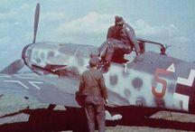 Messerschmitt Bf 109, Bf 110