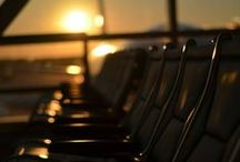 Aeroportos do mundo / Porque os aeroportos são um dos sítios mais fascinantes do planeta.