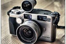 Wonderful Cameras