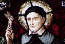 Calendar for 27 September / Calendar of Saints for 27 September - http://saints.sqpn.com/27-september or http://catholicsaints.mobi/calendar/27-september.htm