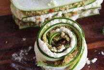 RECIPE: Vegan Appetizers / Simple appetizers that are perfect to share. Follow this board to find a delicious, vegan starter!