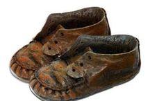 eski ayakkabılar