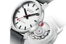 Watches 'n' Clocks