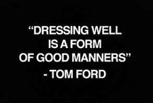 Fashion Quotes / This board describes things we all feel about our fashion sense, including the things that we don't want to say!