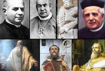 Calendar for 24 October / Some of the Saints, Beati and Venerables commemorated each year on 24 October