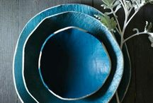 Wabi Sabi / Finding beauty in the dull and imperfect