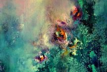 Paintings / Abstract and Impressionist?