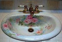*Bathrooms*