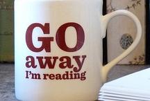 *Books books and books*