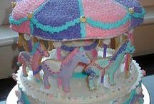 *Cakes so sweet*
