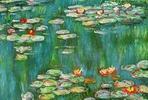Art: Pintura