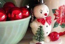 *Snowmen love*