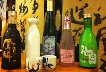 Kyoto Kocktails