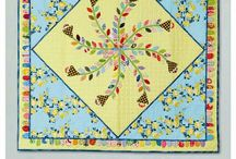 Quilt Love / by Valerie A.