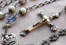*Cross-Rosary*
