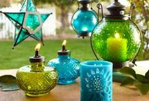 *Lanterns*