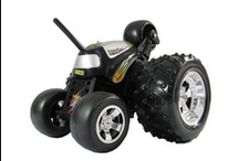 Remote Control Toys / by ToyBeyond.com
