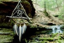 *Dreamcatchers*