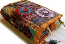 journalling, bookmaking