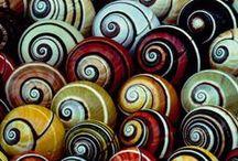 Textures visuals