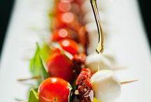 Cuisine italienne - Italian cook