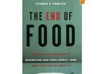 Great Reads / Health, Science and Food books.
