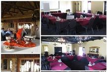Conferences - Thaba Tshwene Game Lodge / Fresh air, unspoilt nature and the wide open outdoors offer business people the rare opportunity to unwind while attending a conference within reach of their offices.
