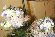 Weddings Cakes - Thaba Tshwene Game Lodge / It's all about the Wedding Cake
