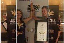 Awards & Credentials Thaba Tshwene Game Lodge / .