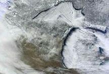 Michigan Winters