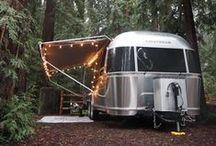 Caravan Club / Caravans & teardrops & airstreams & campervans