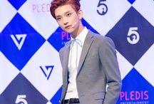 Joshua / Hong Jisoo, le unicorn.