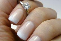 Beauty: Bridal Nails