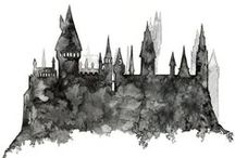 harry Potter draw