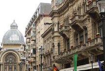 Romána-Bukarest-Erdély