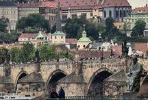 CSEHORSZÁG-Prága
