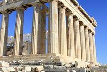 Görögország-Athén-Corfu