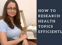 Health Research and Credibility / Health Research and Credibility