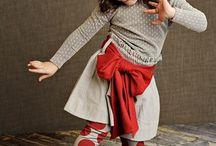 Kids clothing / by Elina Rutentale