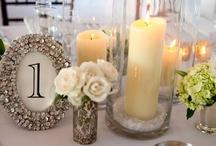 Wedding Decor Inspiration / Wedding decor ideas for our next special event - yours!