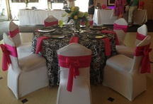 Special Events by Unique Design & Events / From showcases to corporate meetings, and school proms to private parties, here's some special event decor created by Unique Design & Events!