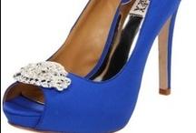 Schoenen / Shoes / Bellissima bridal shoes