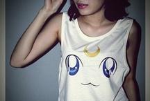 I wanna wear...